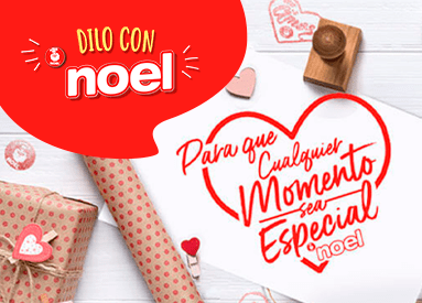 Give great moments with the Noel packages
